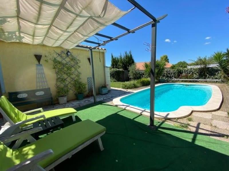 Sale house / villa Thezan les beziers 239000€ - Picture 2