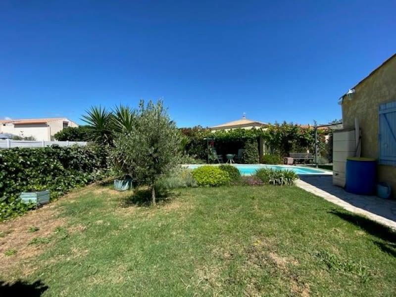 Sale house / villa Thezan les beziers 239000€ - Picture 3