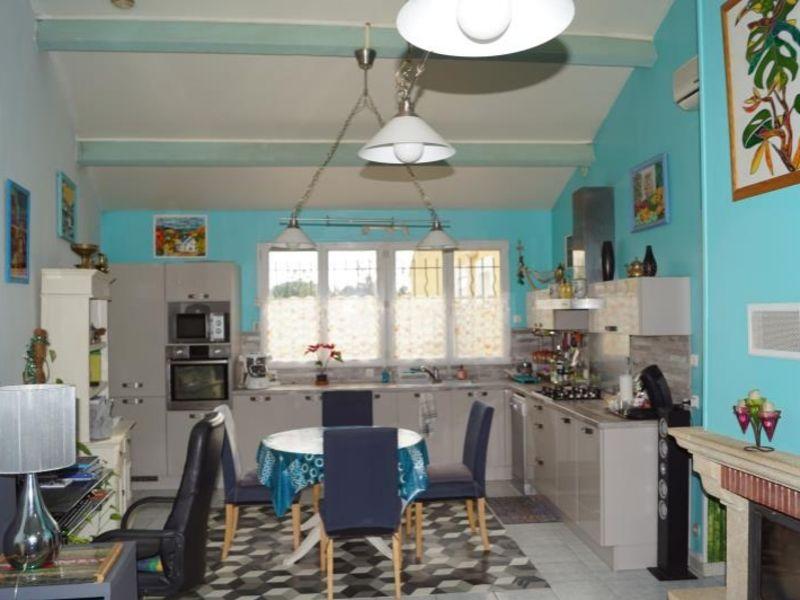 Sale house / villa Thezan les beziers 239000€ - Picture 4