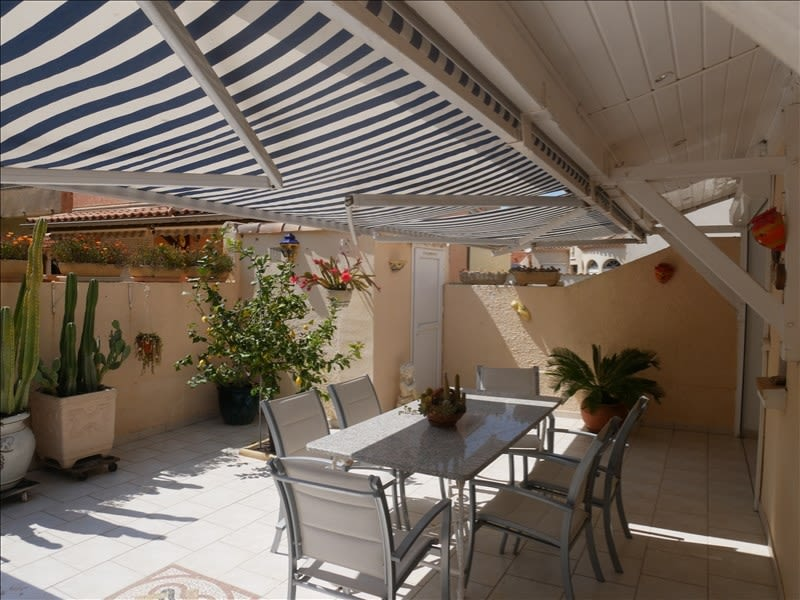 Sale house / villa Valras plage 332 000€ - Picture 1