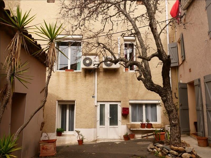 Venta  casa Vendres 99000€ - Fotografía 1