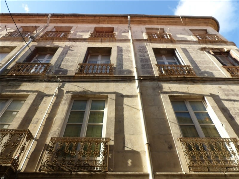 Sale building Beziers 494 000€ - Picture 1