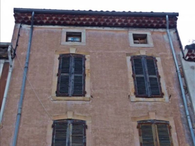 Sale building St chinian 129 000€ - Picture 1