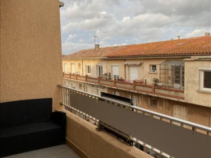 Vente appartement Valras plage 139500€ - Photo 1