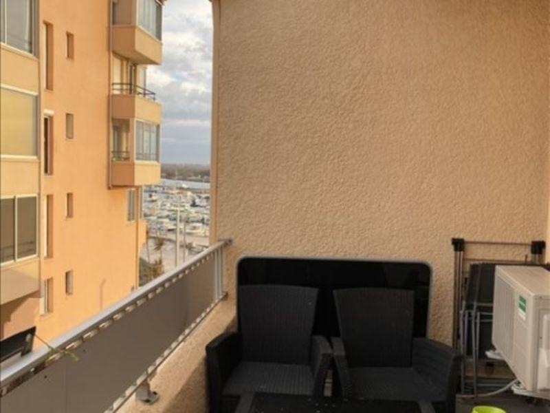 Vente appartement Valras plage 139500€ - Photo 2