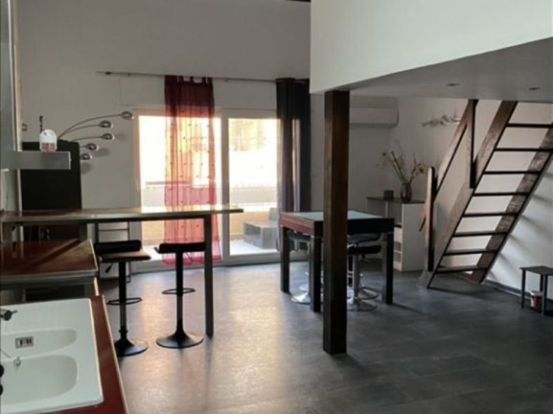 Vente appartement Valras plage 139500€ - Photo 3