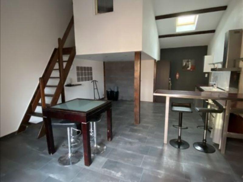 Vente appartement Valras plage 139500€ - Photo 4