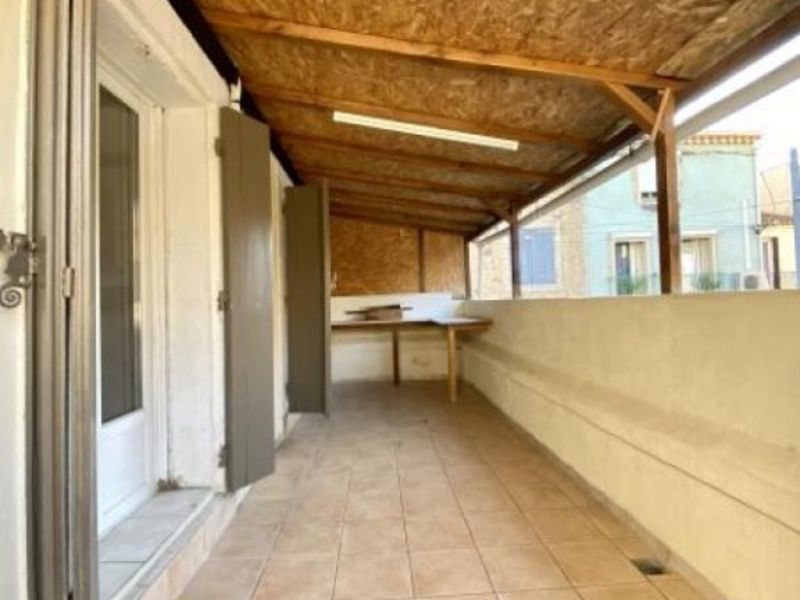 Venta  edificio Villeneuve les beziers 272000€ - Fotografía 7