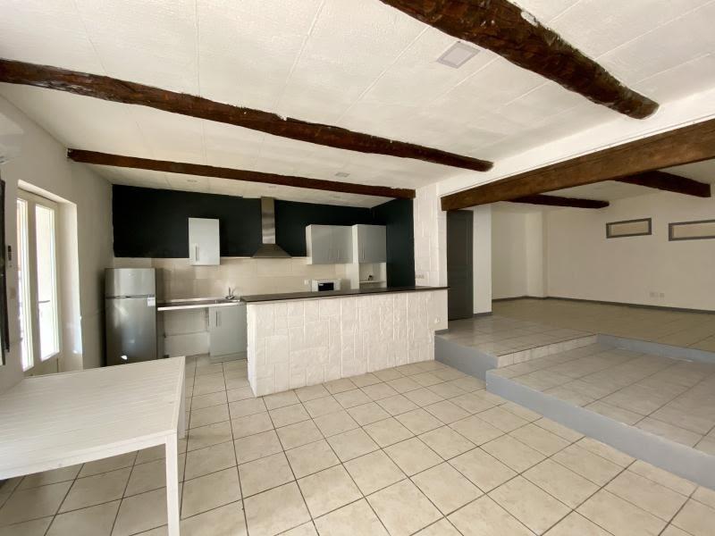 Venta  edificio Villeneuve les beziers 272000€ - Fotografía 9