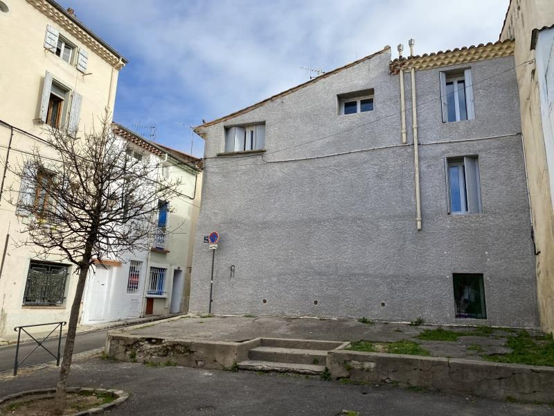Sale house / villa Beziers 99 000€ - Picture 2