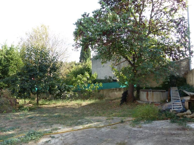 Sale site Beziers 91000€ - Picture 2
