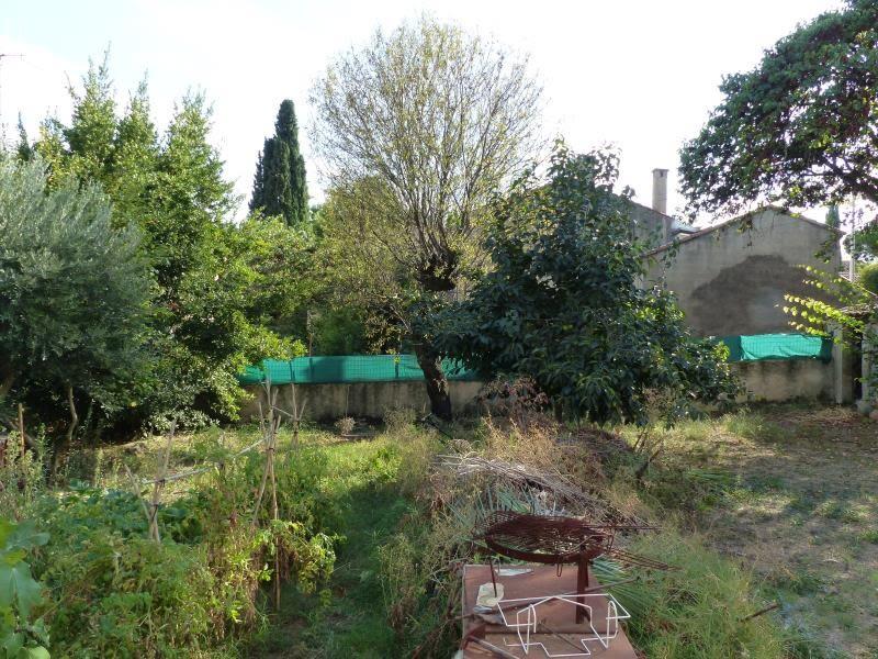 Venta  terreno Beziers 91000€ - Fotografía 3