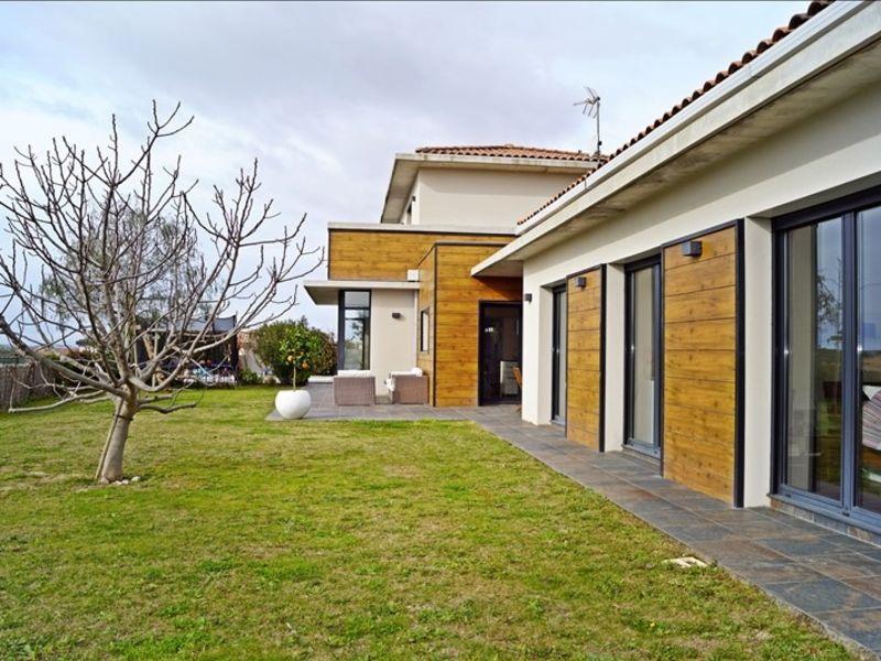 Sale house / villa Thezan les beziers 660000€ - Picture 2