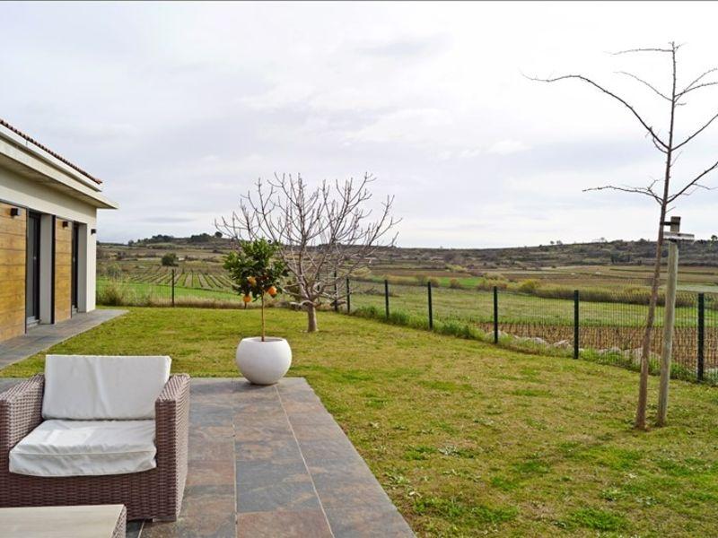 Sale house / villa Thezan les beziers 660000€ - Picture 3
