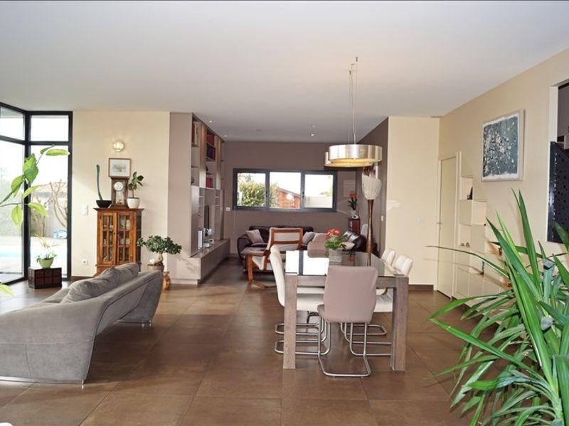 Sale house / villa Thezan les beziers 660000€ - Picture 5