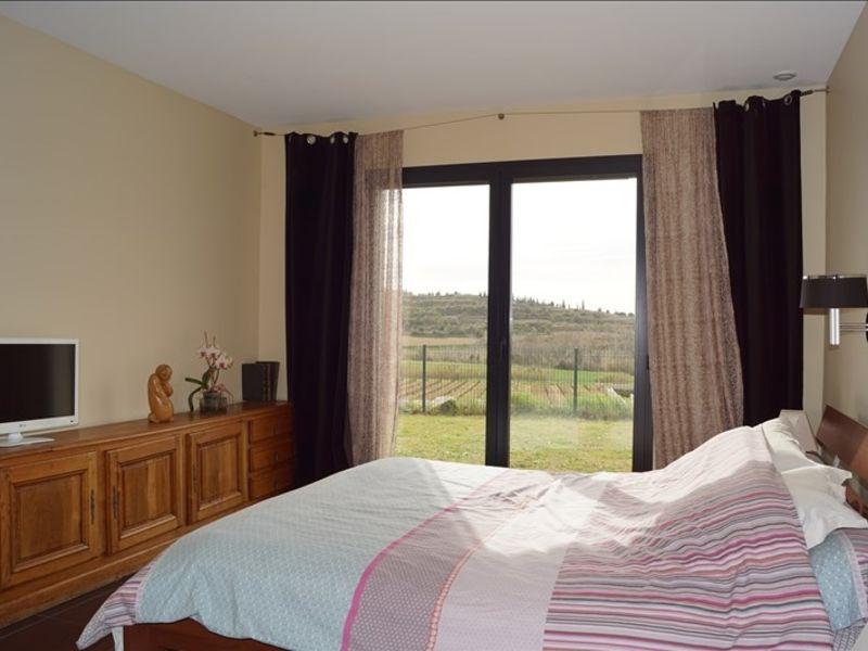 Sale house / villa Thezan les beziers 660000€ - Picture 7