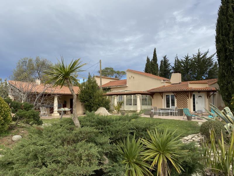 Vente maison / villa Beziers 370000€ - Photo 1