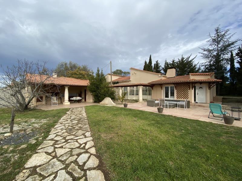Vente maison / villa Beziers 370000€ - Photo 2