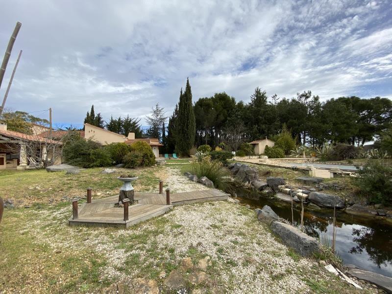 Vente maison / villa Beziers 370000€ - Photo 3