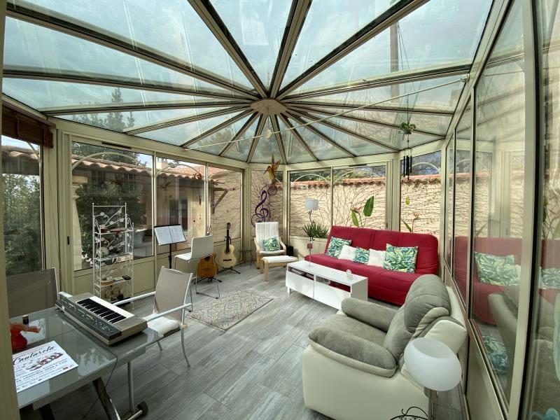 Vente maison / villa Beziers 370000€ - Photo 7