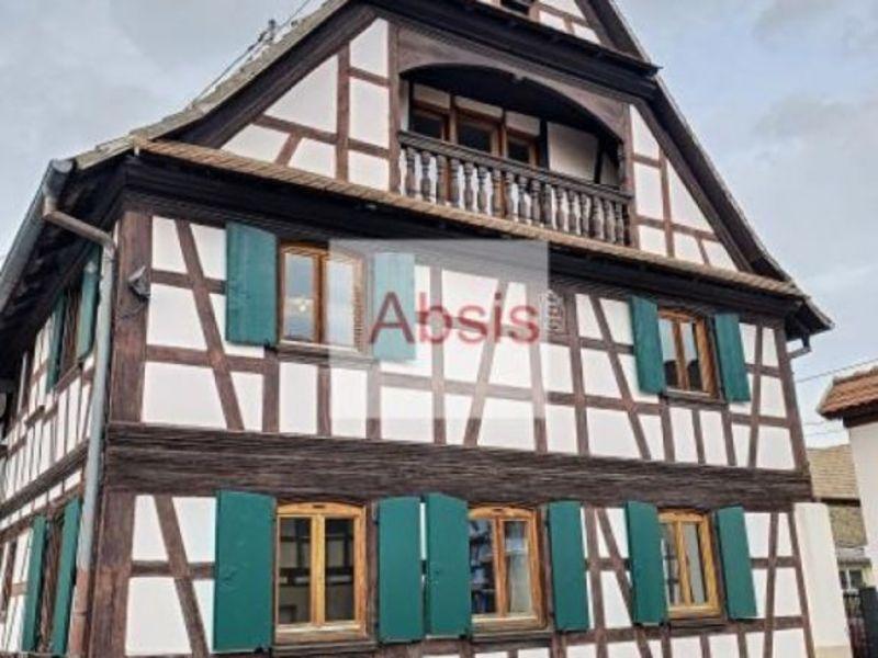 Vermietung wohnung Mundolsheim 1060€ CC - Fotografie 3