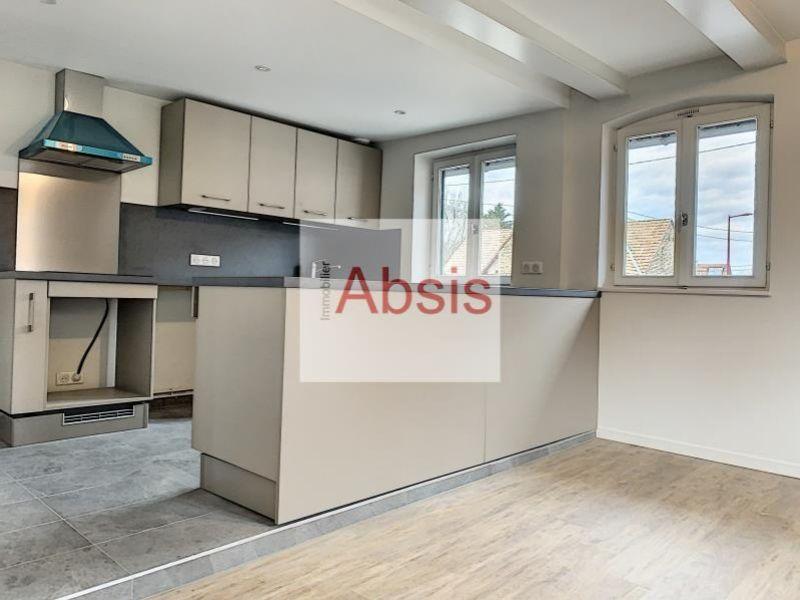 Vermietung wohnung Mundolsheim 1060€ CC - Fotografie 1