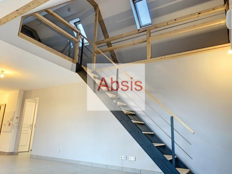 Verkauf wohnung Eckwersheim 272000€ - Fotografie 3