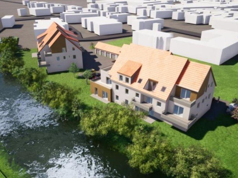 Vente appartement Hochfelden 204374€ - Photo 3