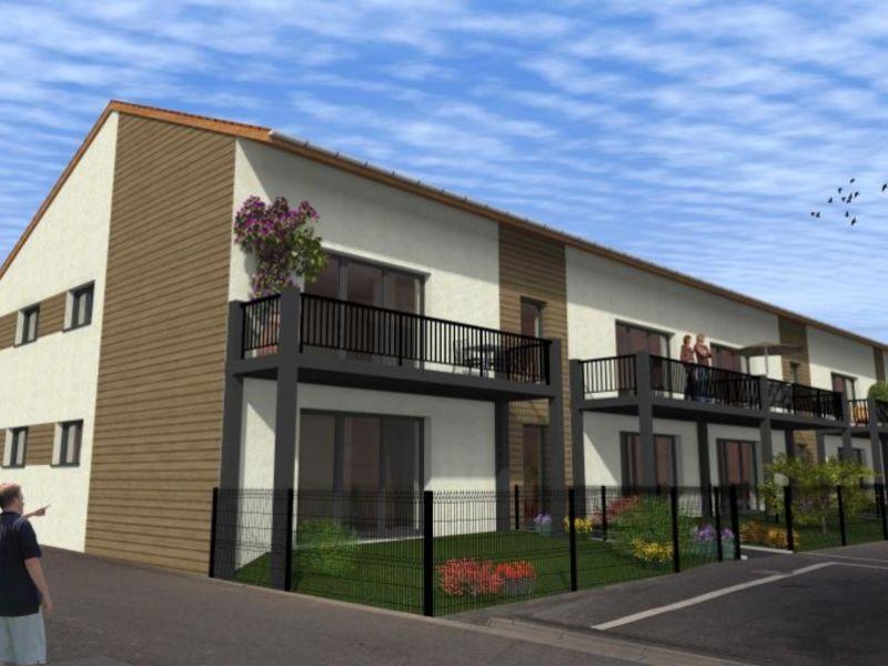 Vente appartement Eckwersheim 229000€ - Photo 2