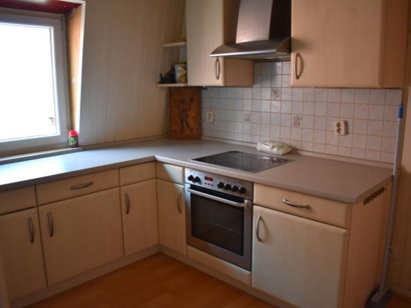 Vente appartement Wissembourg 85 000€ - Photo 1