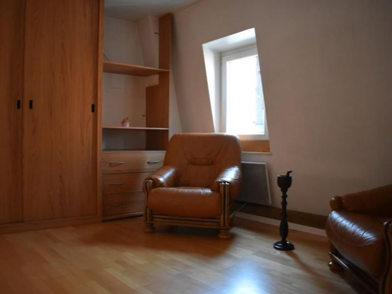 Vente appartement Wissembourg 85 000€ - Photo 2