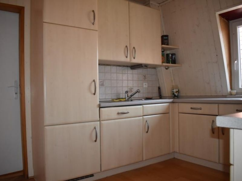 Vente appartement Wissembourg 85 000€ - Photo 4
