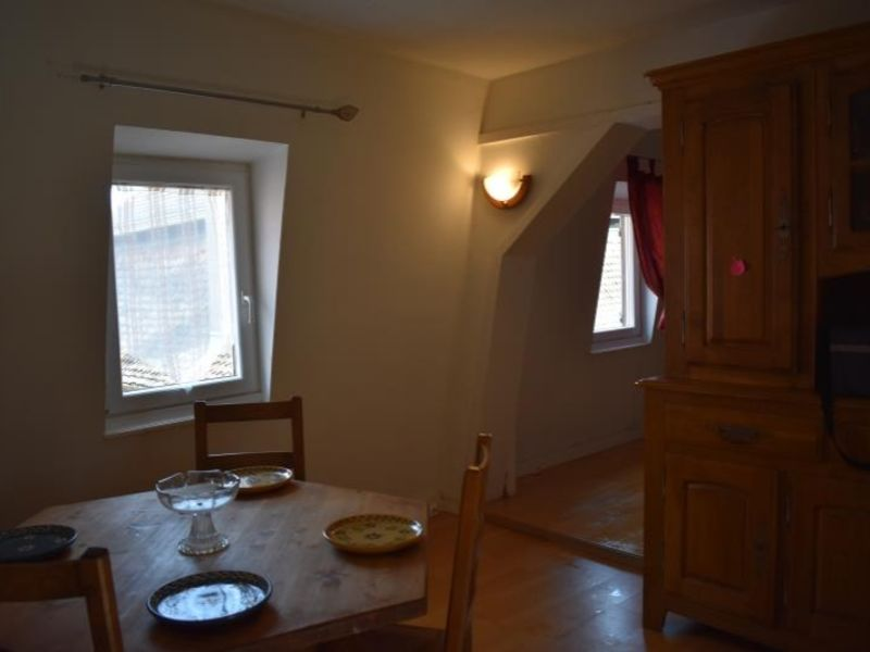 Vente appartement Wissembourg 85 000€ - Photo 5