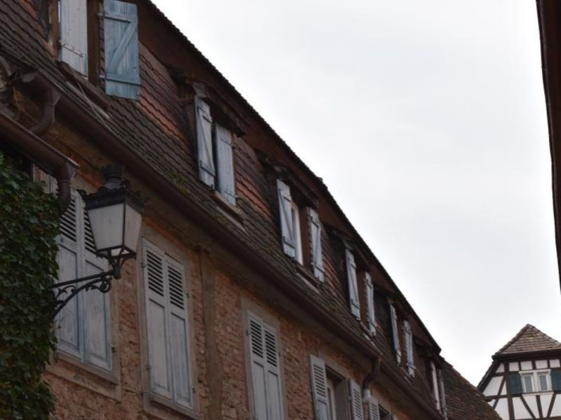 Vente appartement Wissembourg 85 000€ - Photo 6