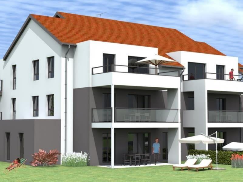 Vente appartement Kolbsheim 211000€ - Photo 1