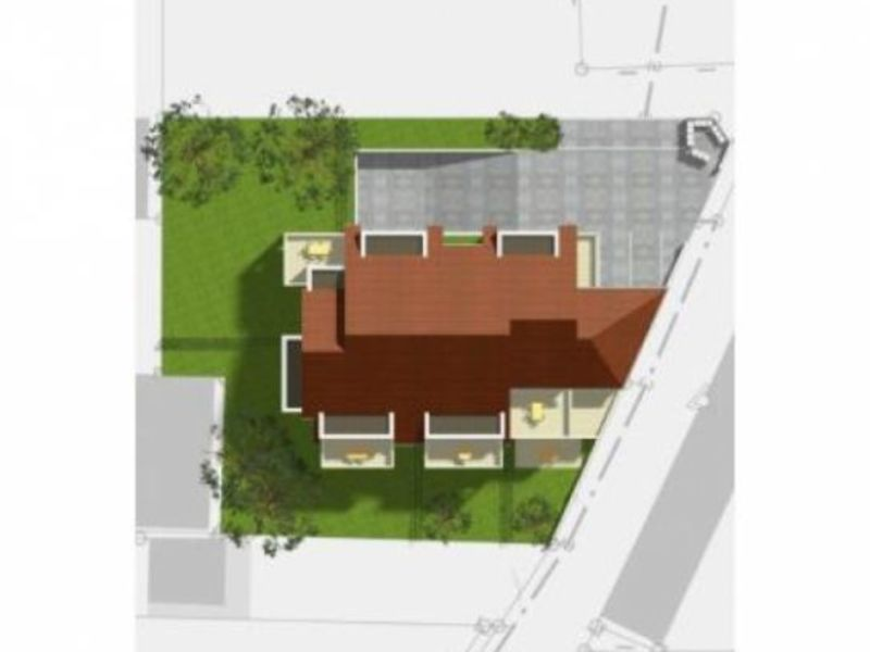 Vendita appartamento Kolbsheim 211000€ - Fotografia 4