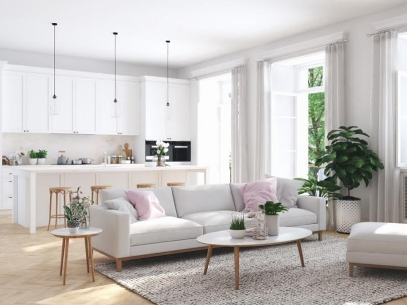 Vendita appartamento Kolbsheim 211000€ - Fotografia 5