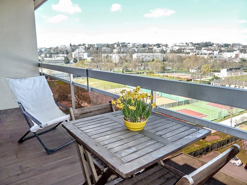 Vente appartement Le pecq 375000€ - Photo 2