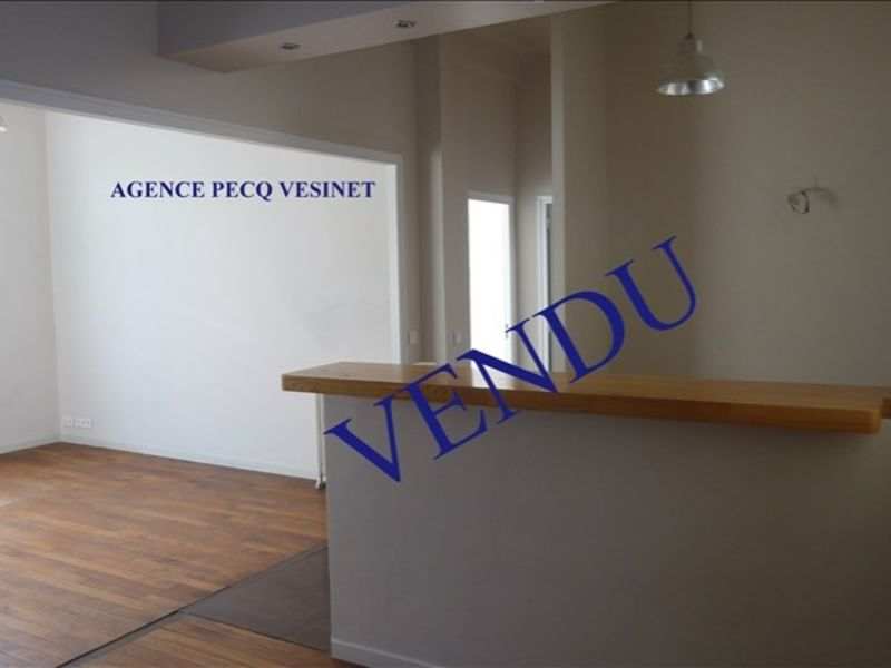 Vente appartement Le pecq 207 500€ - Photo 1
