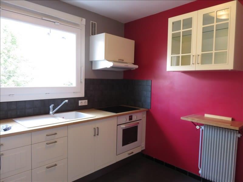 Vente appartement Le vesinet 235000€ - Photo 3