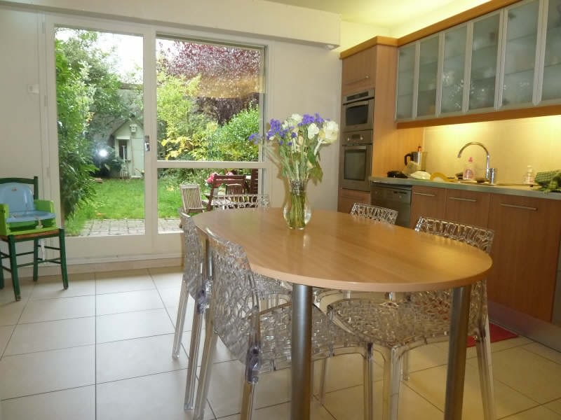 Vente appartement Le vesinet 524 000€ - Photo 3