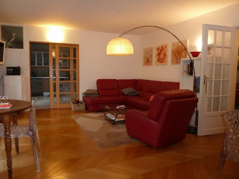 Vente appartement Le vesinet 524 000€ - Photo 5