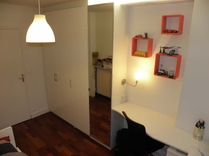 Vente appartement Le vesinet 524 000€ - Photo 7