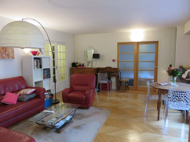 Vente appartement Le vesinet 524 000€ - Photo 9