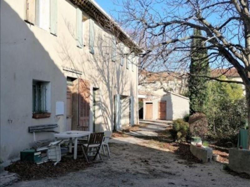 Location appartement La destrousse 770€ CC - Photo 1