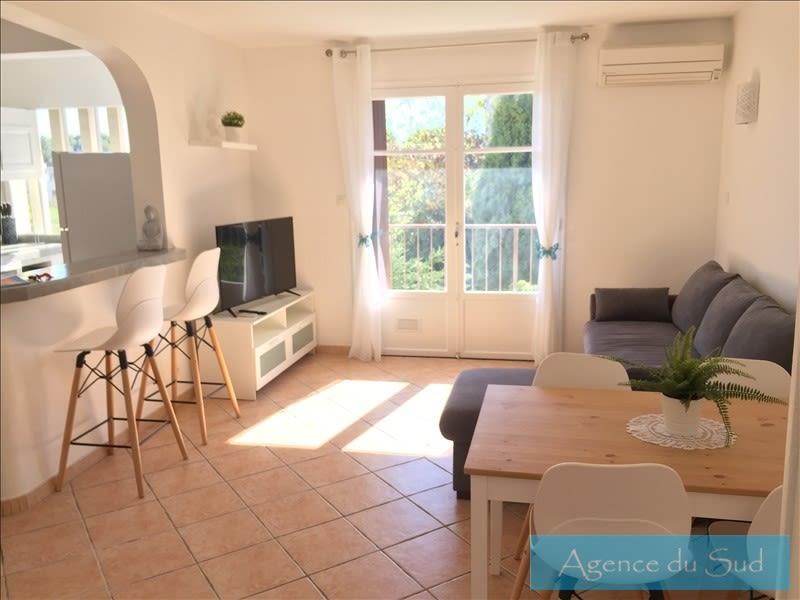 Location appartement La ciotat 970€ CC - Photo 1
