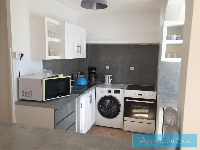 Location appartement La ciotat 970€ CC - Photo 3
