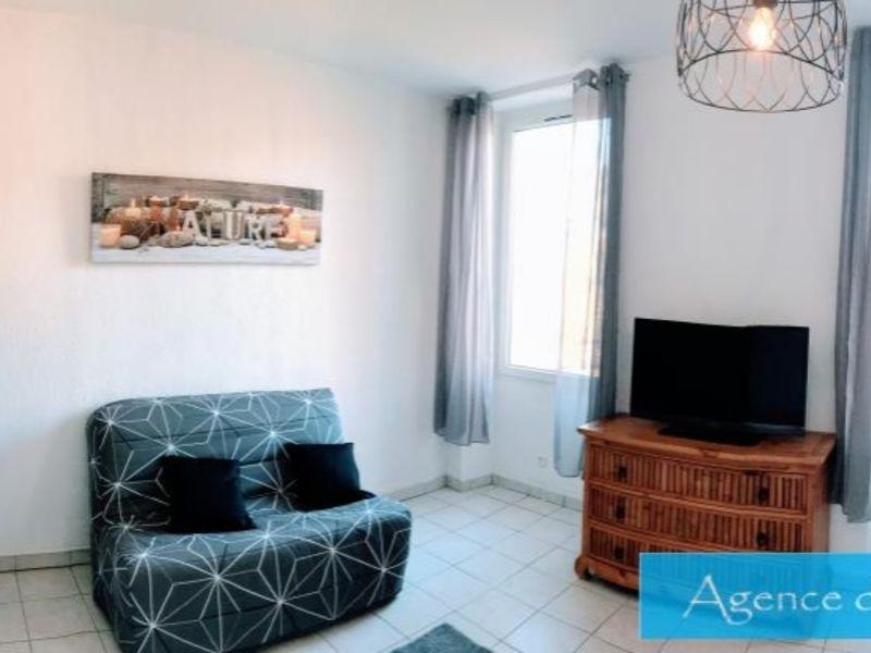 Location appartement Auriol 445€ CC - Photo 1