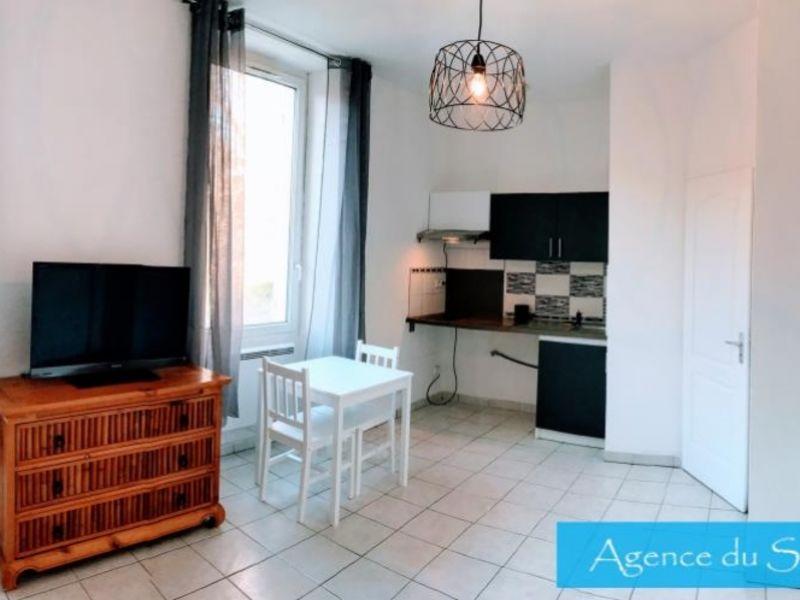 Location appartement Auriol 445€ CC - Photo 2