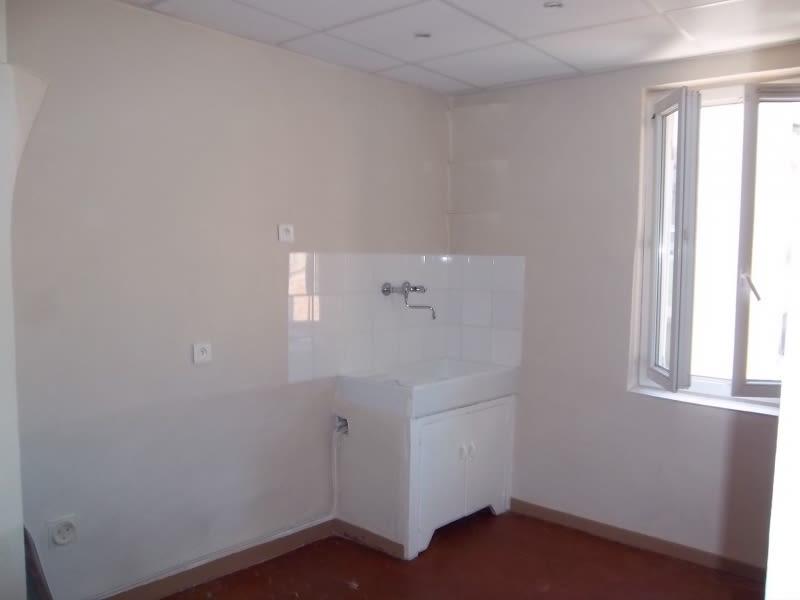 Location appartement Aubagne 470€ CC - Photo 1